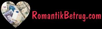Romantikbetrug.com - Logo