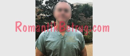 Erfahrungsberichte mit Romantikbetrug - Der orthopädische Chirurg aus Kansas
