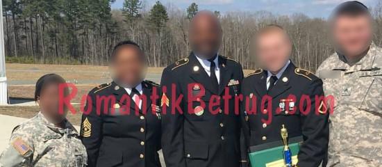 Erfahrungen mit US Soldaten im Internet - Vorsicht Wrnung vor Betrügern