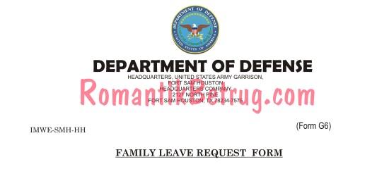 Gefälschte Urlaubsbescheinigung eines US Soldaten.
