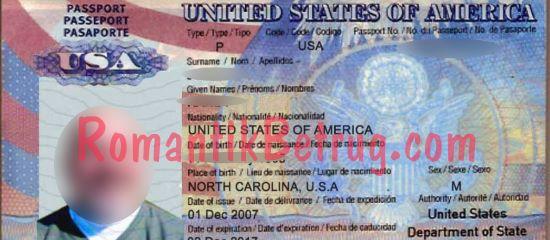 Gefälschter Ausweis - Was ist mit der realen Person auf den Fotos?