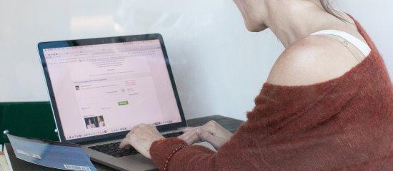 Online Dating - Achten Sie auf mögliche Betrüger