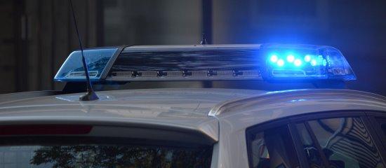 Was kann ich tun um zu helfen? Raten Sie den Opfern zur Polizei zu gehen.